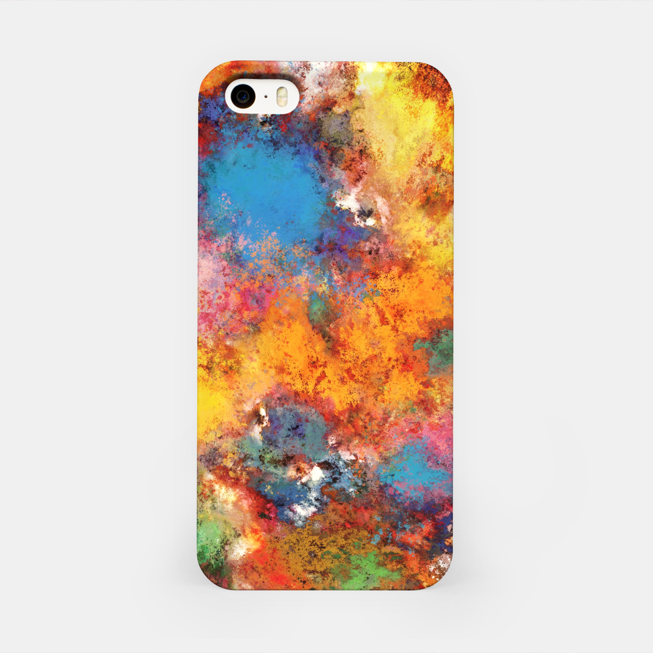Image of A secret recipe iPhone Case - Live Heroes