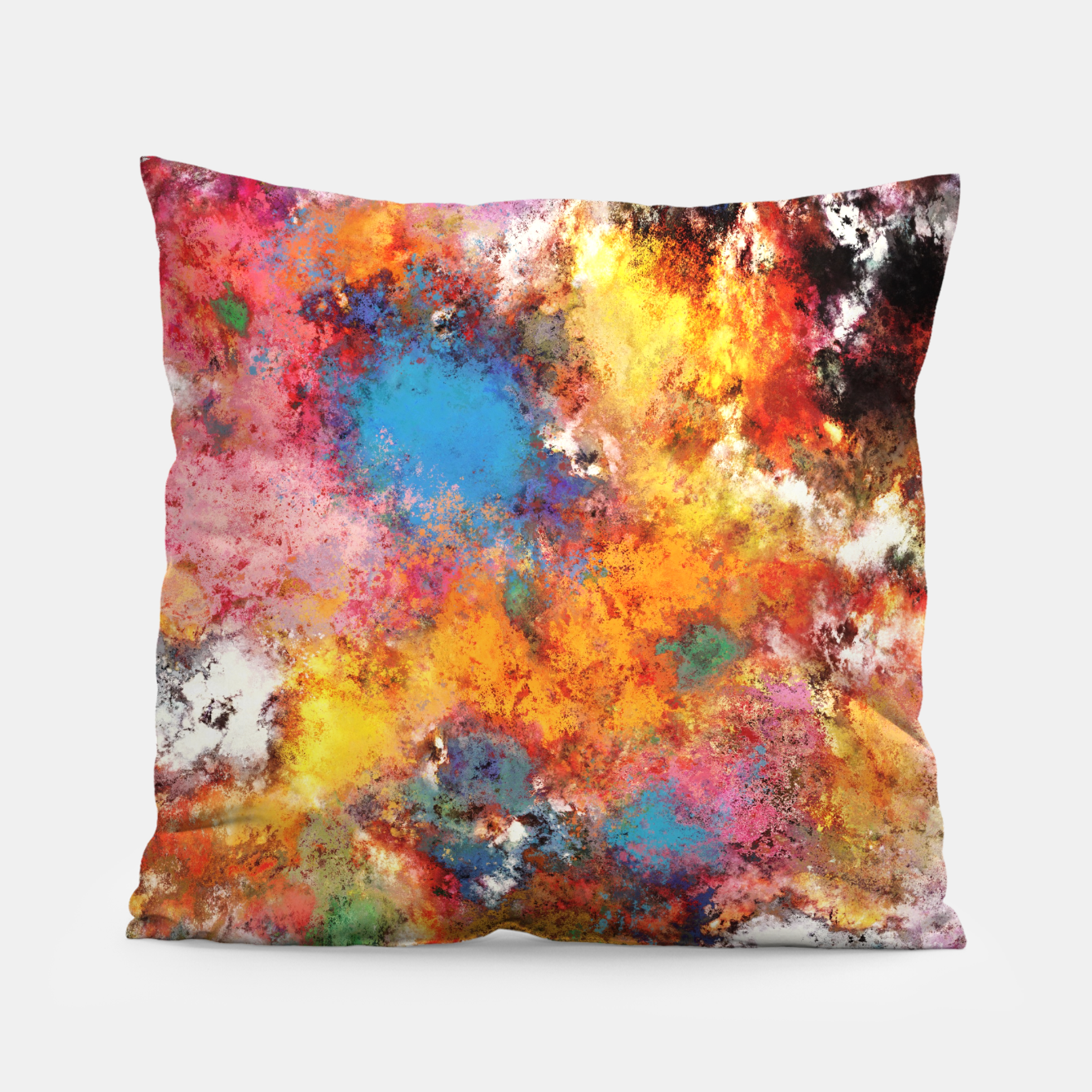 Image of A secret recipe Pillow - Live Heroes