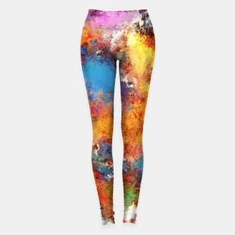 A secret recipe Leggings thumbnail image