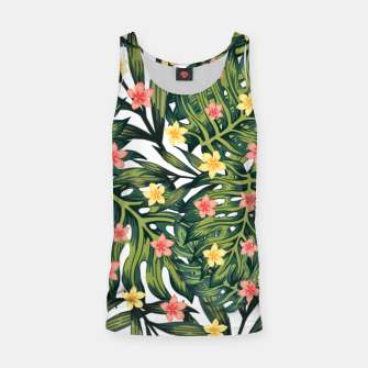 Thumbnail image of Tropical vibes Tank Top, Live Heroes