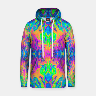 Thumbnail image of Psychedelic Spill 6 (Mirror Lab version) Hoodie, Live Heroes