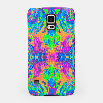 Thumbnail image of Psychedelic Spill 6 (Mirror Lab version) Samsung Case, Live Heroes