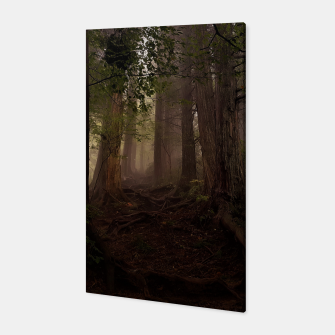 Thumbnail image of forest Canvas, Live Heroes
