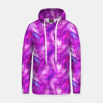 Thumbnail image of Mad Flares in Mauve Hoodie, Live Heroes