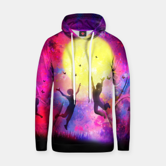 Dreamy Night Hoodie miniature