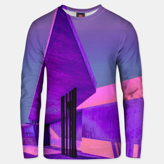 Thumbnail image of Dawn Unisex sweater, Live Heroes