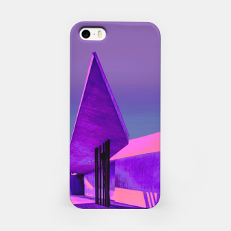 Thumbnail image of Dawn iPhone Case, Live Heroes