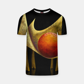 Thumbnail image of Sculpture  Camiseta, Live Heroes