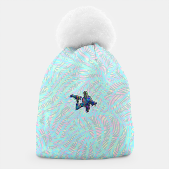 Thumbnail image of megaloop Beanie, Live Heroes