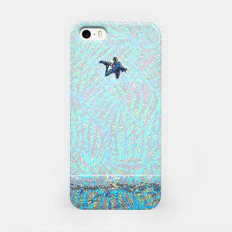 Thumbnail image of megaloop iPhone Case, Live Heroes