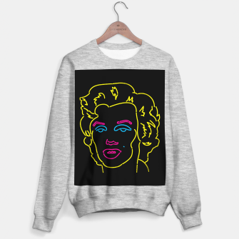 Thumbnail image of Popart 67 Sweater regular, Live Heroes