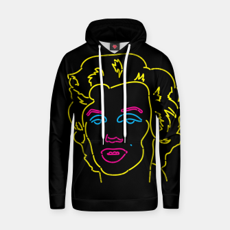 Thumbnail image of Popart 67 Hoodie, Live Heroes