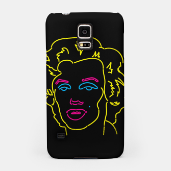 Thumbnail image of Popart 67 Samsung Case, Live Heroes
