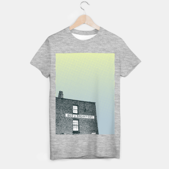 Thumbnail image of Bed & Breakfast T-shirt regular, Live Heroes