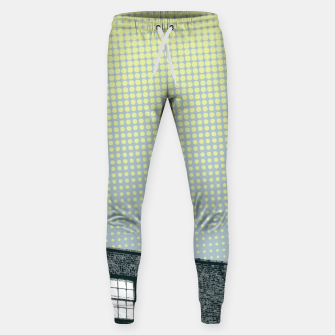 Thumbnail image of Bed & Breakfast Sweatpants, Live Heroes