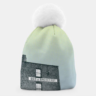 Thumbnail image of Bed & Breakfast Beanie, Live Heroes