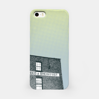 Thumbnail image of Bed & Breakfast iPhone Case, Live Heroes