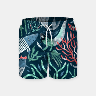 Pirates  Swim Shorts obraz miniatury