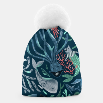 Thumbnail image of Pirates  Beanie, Live Heroes