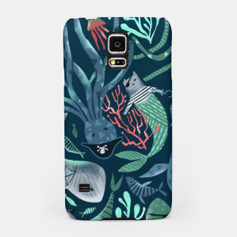 Thumbnail image of Pirates  Samsung Case, Live Heroes