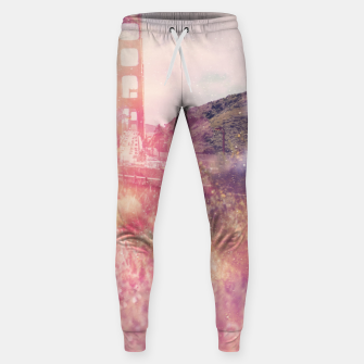 Thumbnail image of San Fran Sweatpants, Live Heroes