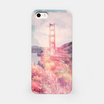 Thumbnail image of San Fran iPhone Case, Live Heroes