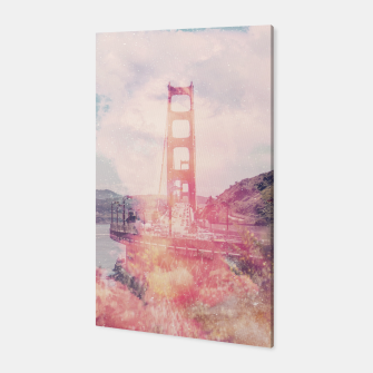 Thumbnail image of San Fran Canvas, Live Heroes