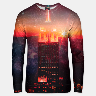 Thumbnail image of A World Away Unisex sweater, Live Heroes