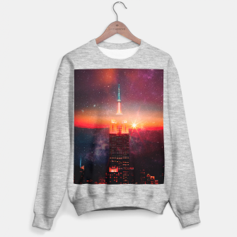 Thumbnail image of A World Away Sweater regular, Live Heroes
