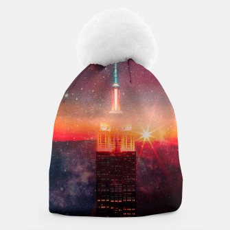 Thumbnail image of A World Away Beanie, Live Heroes