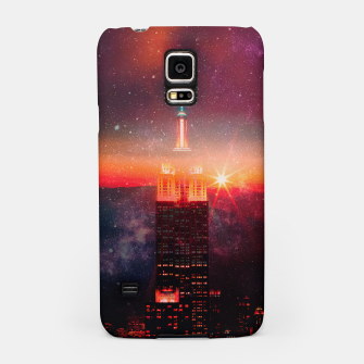 Thumbnail image of A World Away Samsung Case, Live Heroes