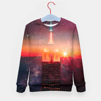 Imagen en miniatura de A World Away Kid's sweater, Live Heroes