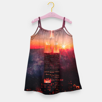 Thumbnail image of A World Away Girl's dress, Live Heroes