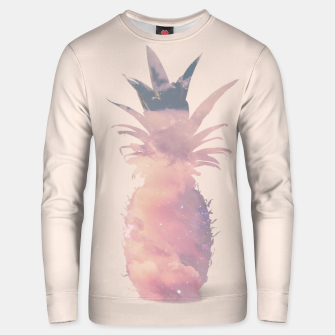 Thumbnail image of Inner Fruits Unisex sweater, Live Heroes