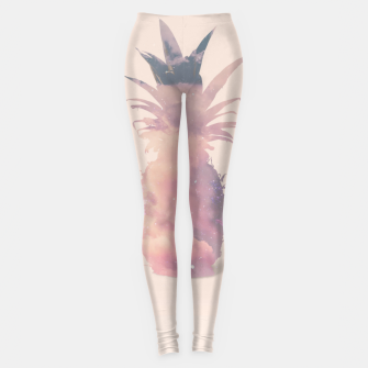 Miniaturka Inner Fruits Leggings, Live Heroes