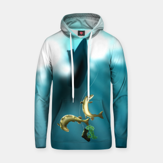 Thumbnail image of Mischievous Pikes Hoodie, Live Heroes