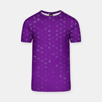Thumbnail image of virgo zodiac sign pattern pt T-shirt, Live Heroes