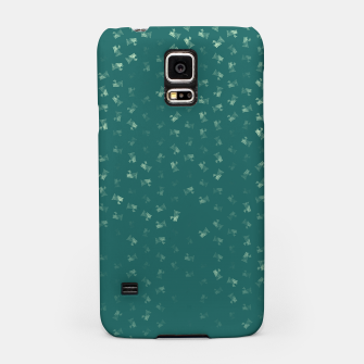 virgo zodiac sign pattern tw Samsung Case thumbnail image