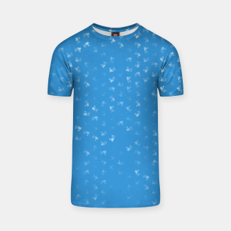 Thumbnail image of virgo zodiac sign pattern wb T-shirt, Live Heroes