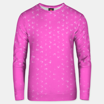 virgo zodiac sign pattern mag Unisex sweater thumbnail image
