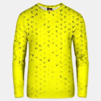 virgo zodiac sign pattern yb Unisex sweater thumbnail image