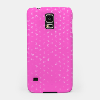 virgo zodiac sign pattern mag Samsung Case thumbnail image