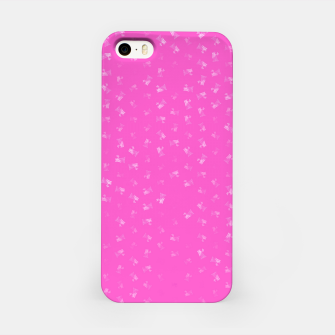 virgo zodiac sign pattern mag iPhone Case thumbnail image