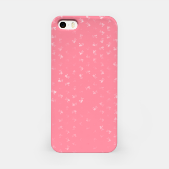 virgo zodiac sign pattern pw iPhone Case thumbnail image