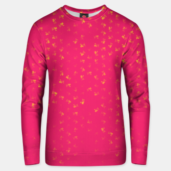 virgo zodiac sign pattern py Unisex sweater thumbnail image