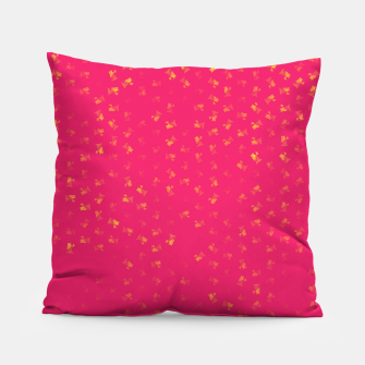 virgo zodiac sign pattern py Pillow thumbnail image