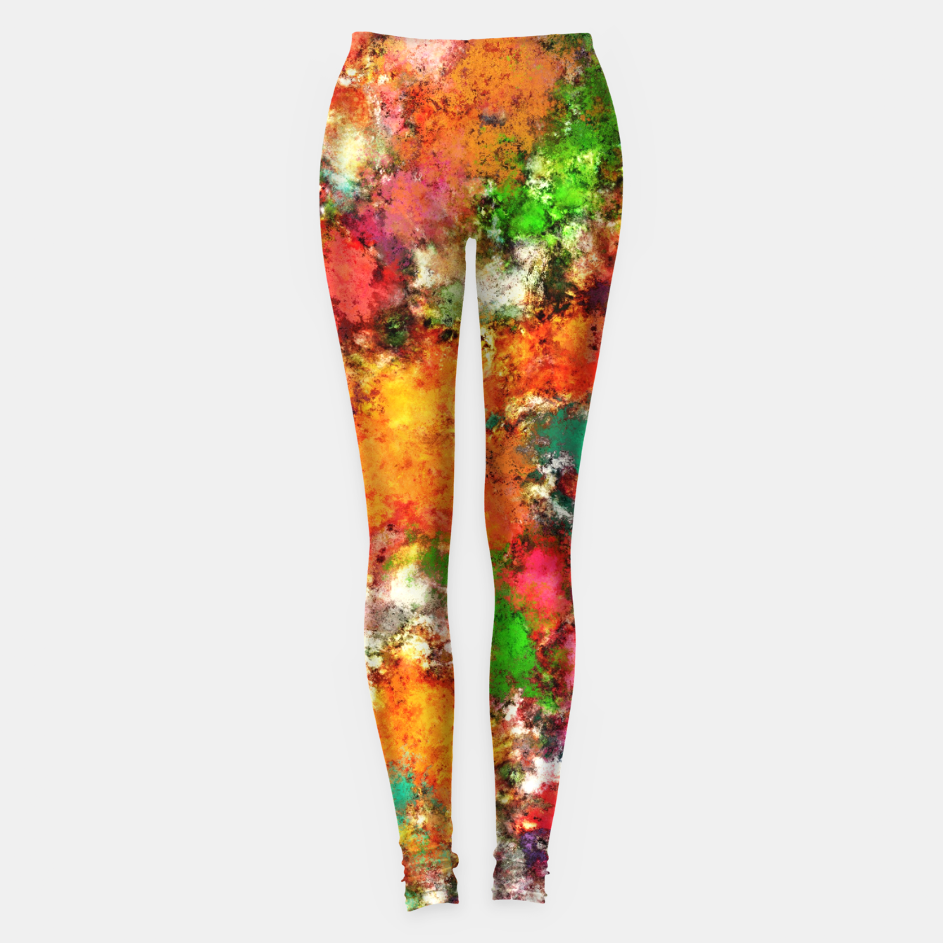 Image of Snap Leggings - Live Heroes