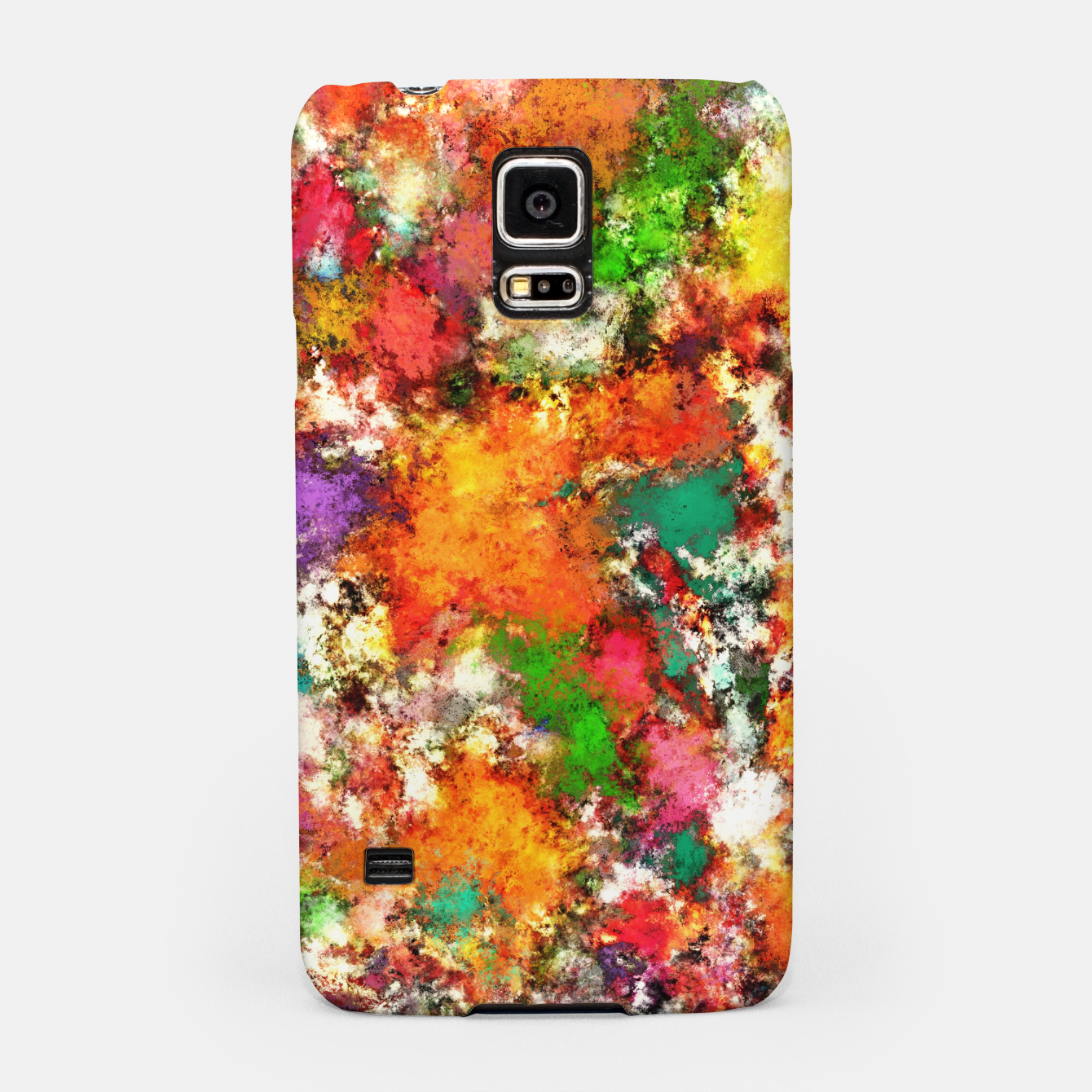 Image of Snap Samsung Case - Live Heroes