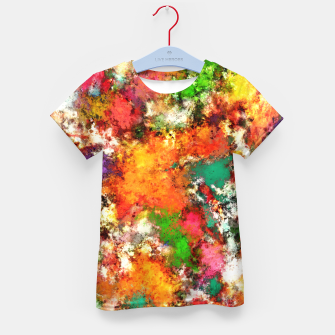 Snap Kid's t-shirt thumbnail image