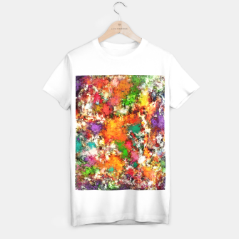 Thumbnail image of Snap T-shirt regular, Live Heroes